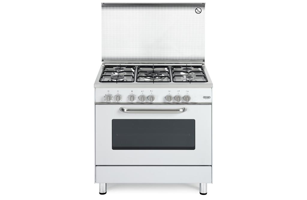 DEMW 855 - De\'Longhi Cookers