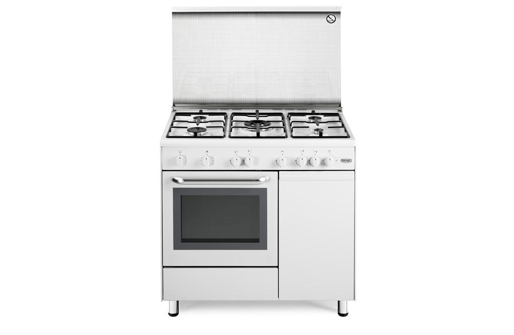 DGW 965 B - De'Longhi Cookers