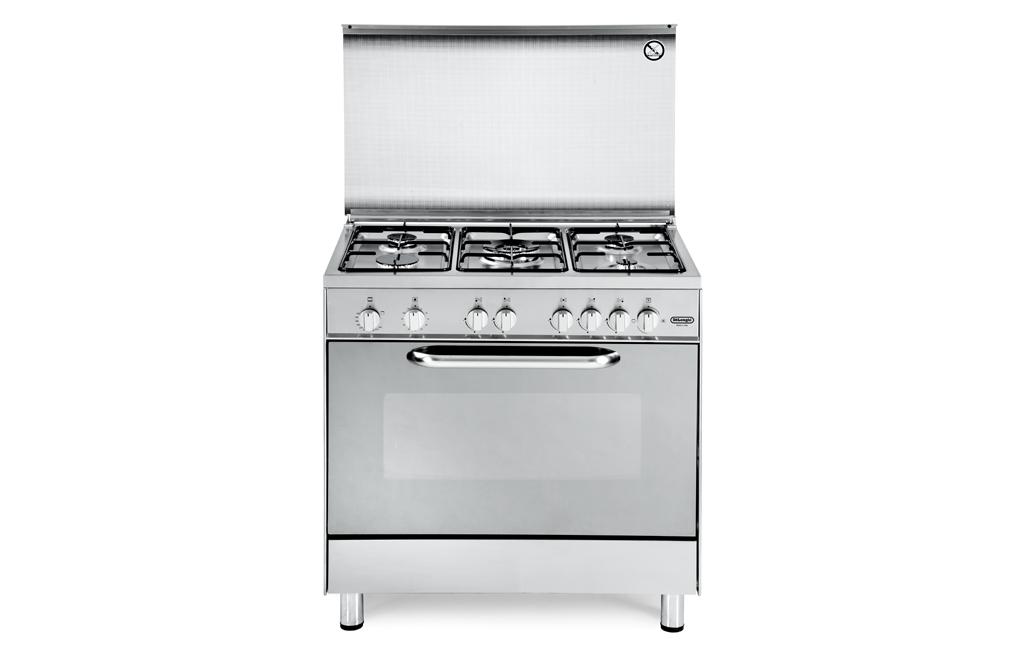 DGX 855 - De\'Longhi Cookers