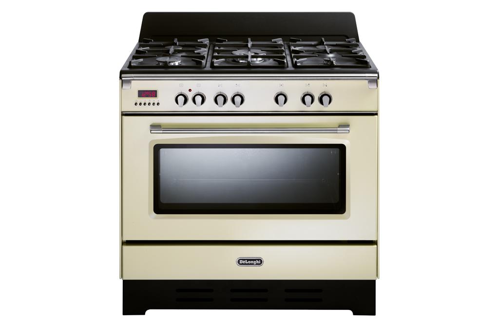 Mem 965 ba de 39 longhi cookers - De longhi cucine modelli ...