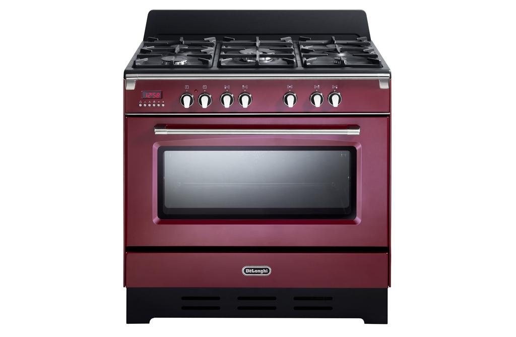 Mem 965 ra de 39 longhi cookers - Delonghi cucina a gas ...
