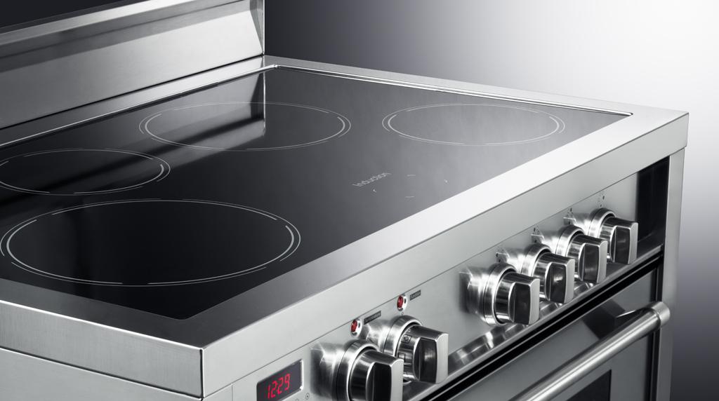 awesome cucina a induzione con forno images