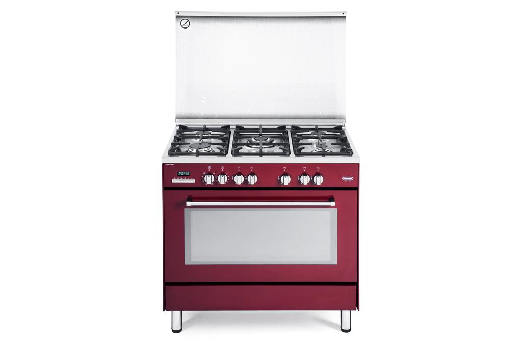 cucina maxi forno elettrico multifunzione