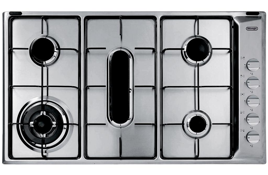 il 59 aspdv - de'longhi cookers