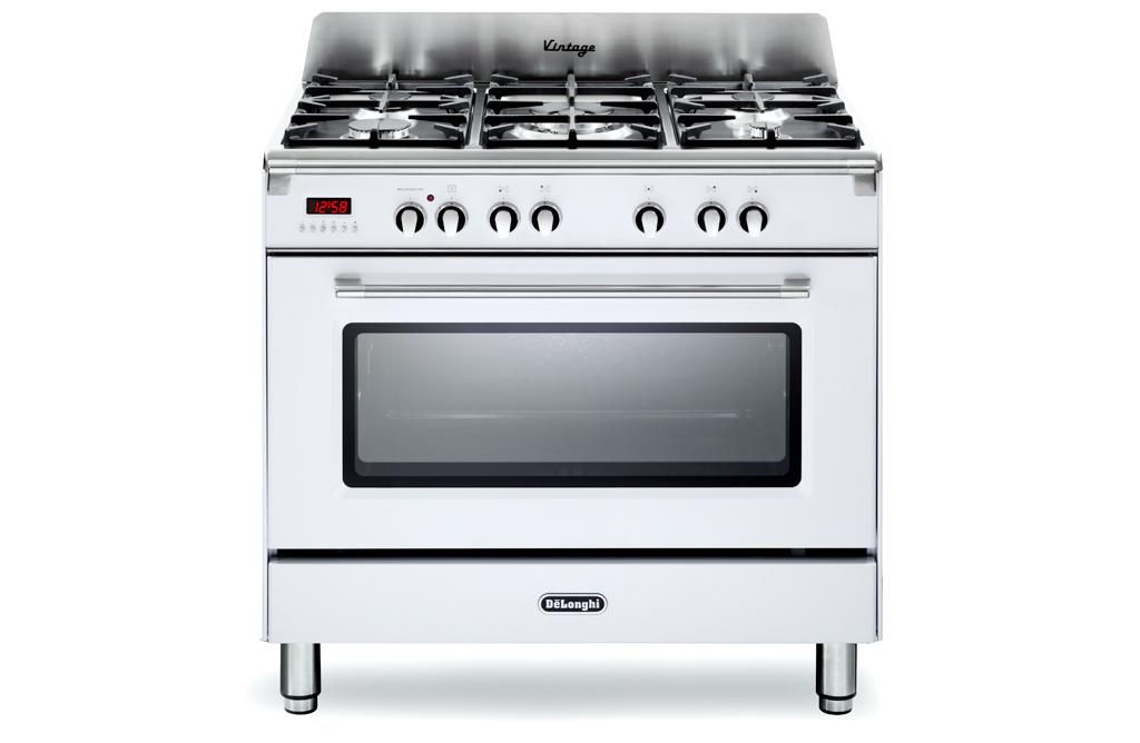 Mem 965 wx de 39 longhi cookers for Longhi arreda