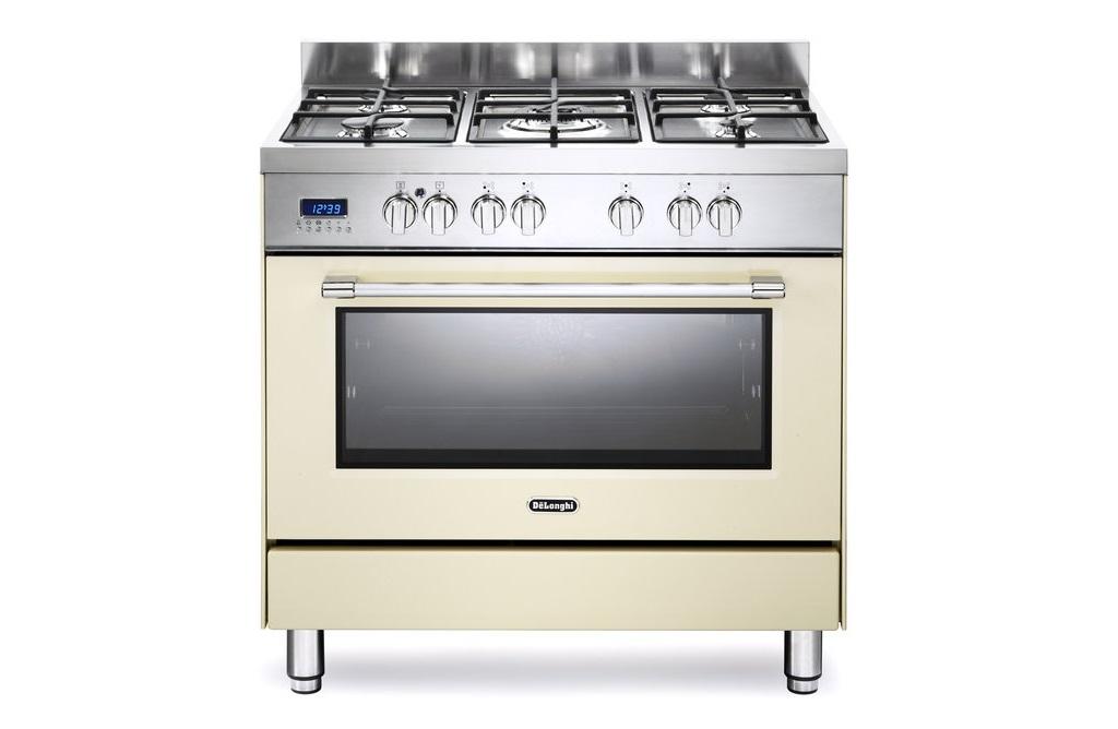 Le nuove cucine bicolor professionali de 39 longhi cookers - De longhi cucine modelli ...