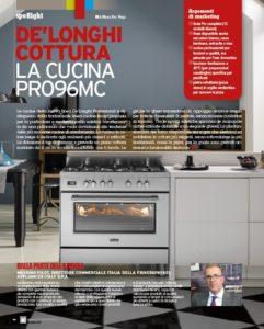 Novit de 39 longhi cookers for Longhi arreda